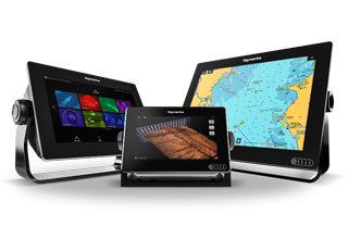 Introducing Axiom™ Multifunction Displays with RealVision 3D™ Sonar & Lighthouse 3