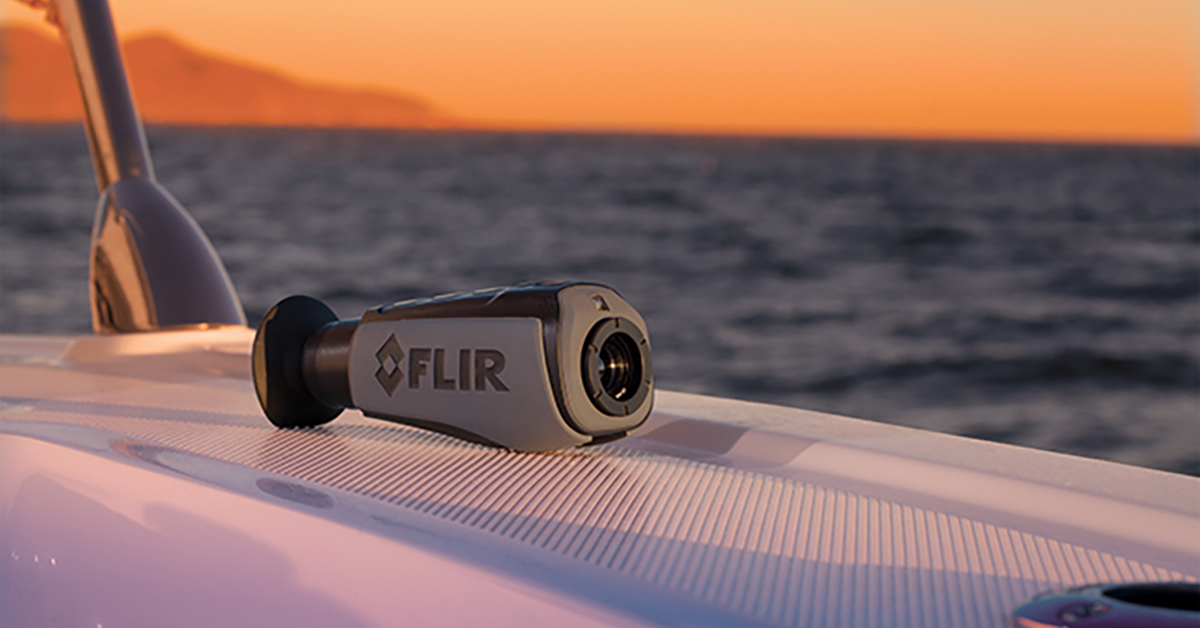 Eastward Boats Partners With FLIR, Raymarine for Trans-Florida Boating Expedition