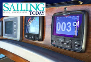 Sailing Today's Guide To Upgrading Your Marine Electronics