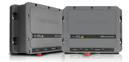 Transducers for Legacy Products | Raymarine by FLIR