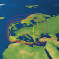 Hotbird European Coverage | Raymarine