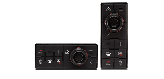 New eSSeries - RMK-10 Remote
