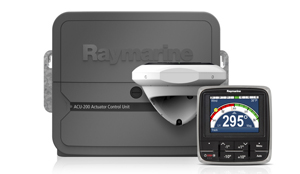 Evolution System Packs without Drives | Raymarine