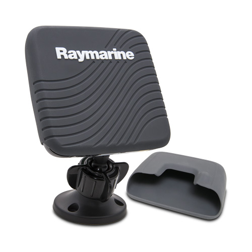 Related Products - Sun Cover for Bracket Mounted Units Only   Raymarine by FLIR