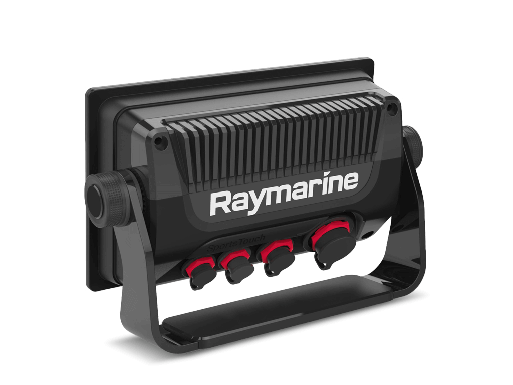Axiom Connections | Marine Electronics by Raymarine
