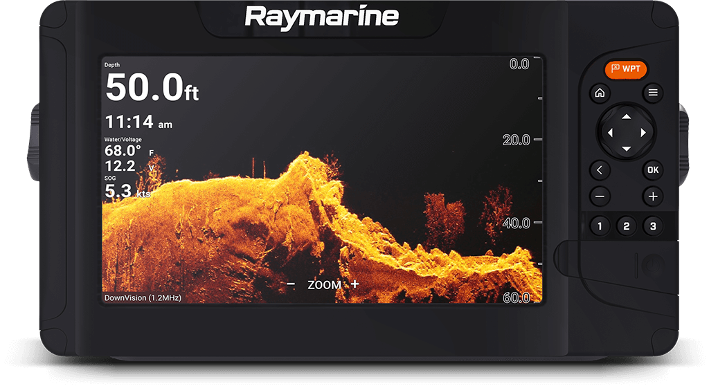 Element Technical Specifications | Marine Electronics by Raymarine