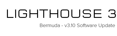 LightHouse 3-operativsystem - Bermuda 3.10 softwareopdatering | Raymarine by FLIR