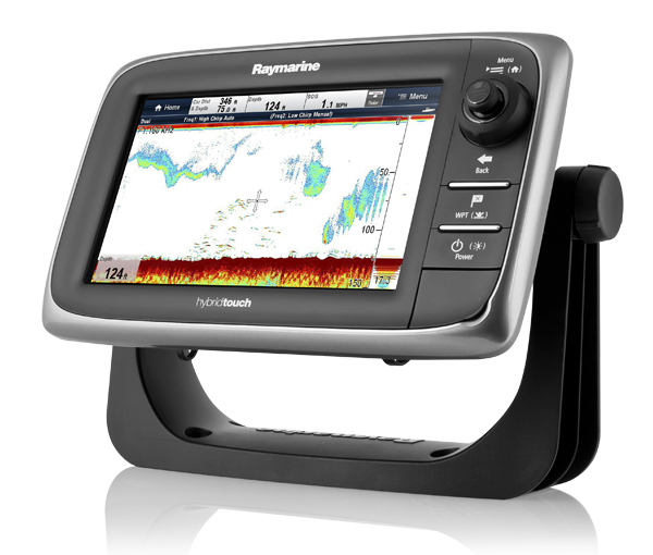 Eseries Multifunction Display Chartplotter Gps And More
