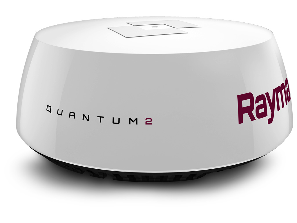 Quantum 2 - Rugged and LightWeight Design | Raymarine - A Brand by FLIR