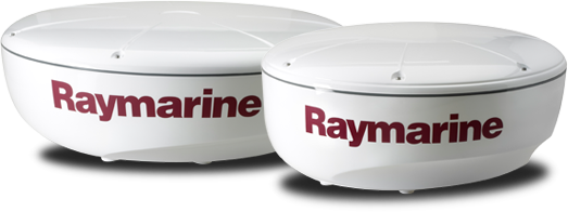 Radome and Open Array Scanners | Raymarine