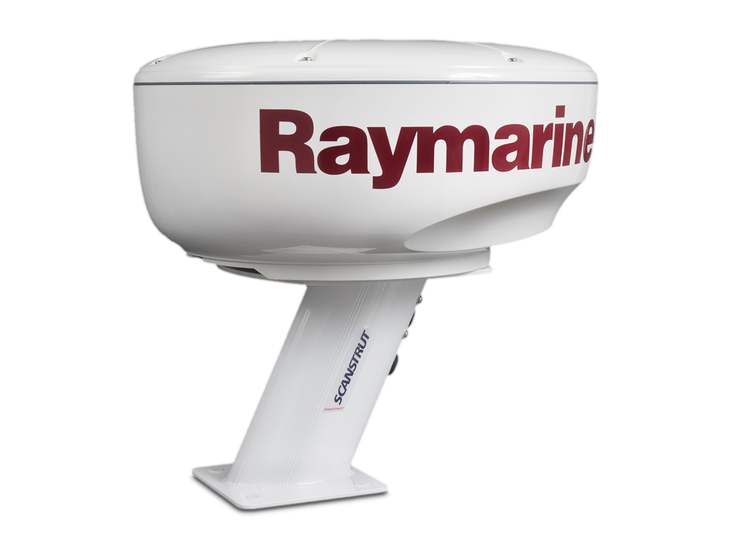 Scantstrut APT-250-01 Aluminium PowerTower | Raymarine by FLIR