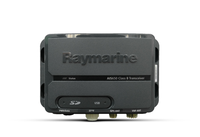 Automatic Identification Systems | Raymarine - A Brand by FLIR